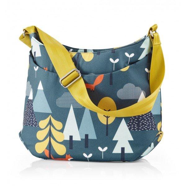 Чанта за количка Wow - Fox Tale